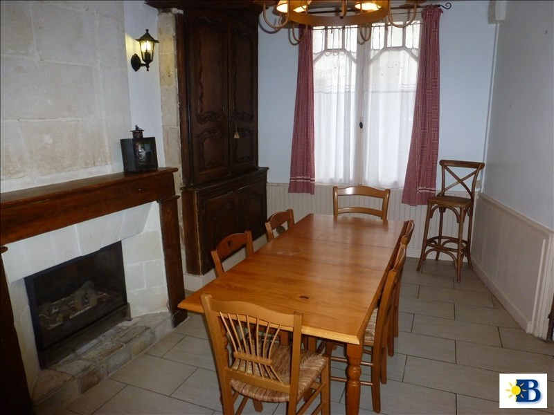 Vente maison / villa Chatellerault 99 510€ - Photo 3
