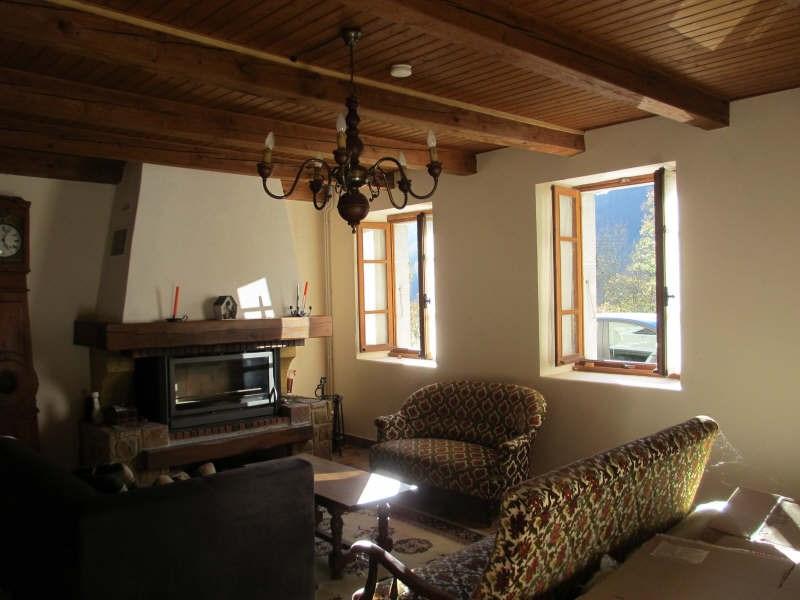 Vente maison / villa Serraval 364000€ - Photo 2