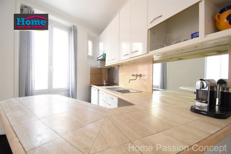 Vente appartement La garenne colombes 269000€ - Photo 7