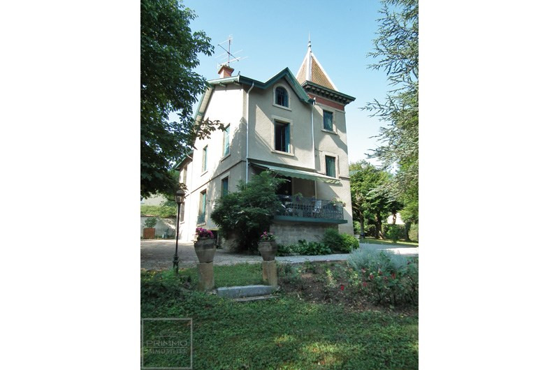 Vente de prestige maison / villa Arbresle (l') 580000€ - Photo 7