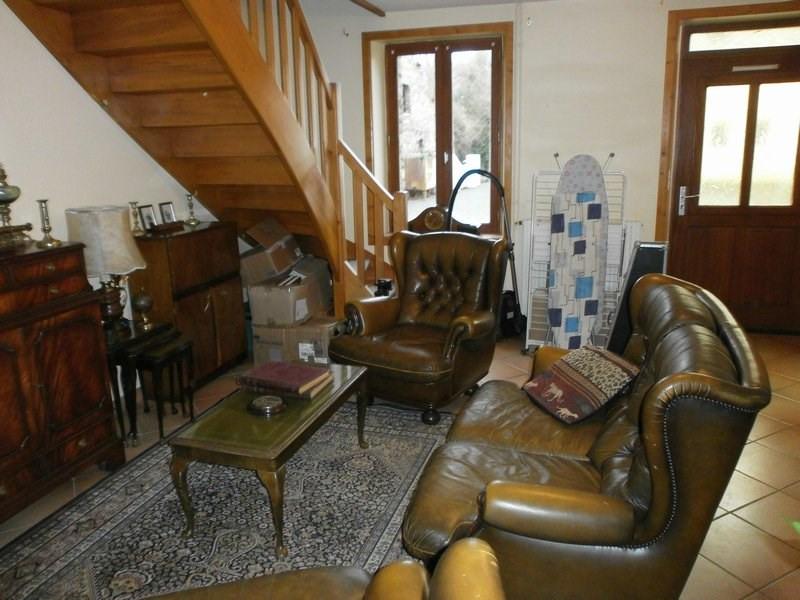 Verhuren  huis St germain sur ay 500€ CC - Foto 2