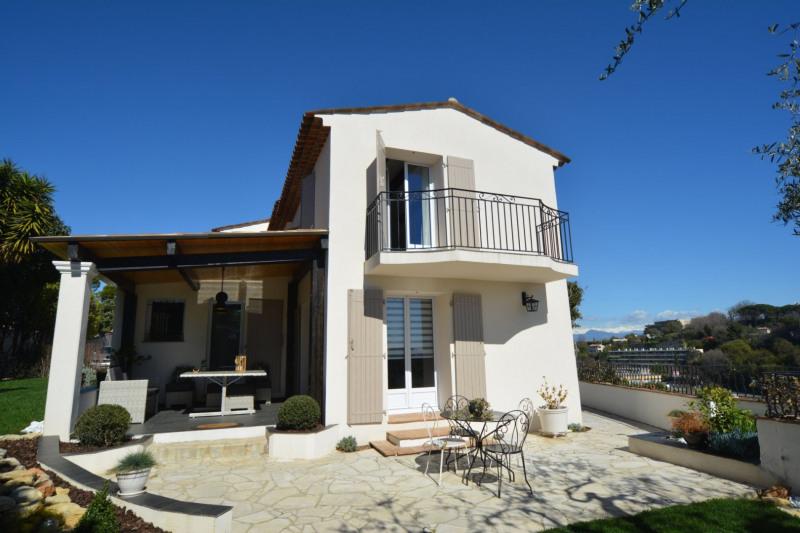 Vente de prestige maison / villa Antibes 1290000€ - Photo 6