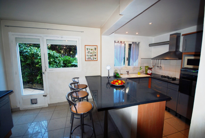 Sale apartment Antibes 385 000€ - Picture 4