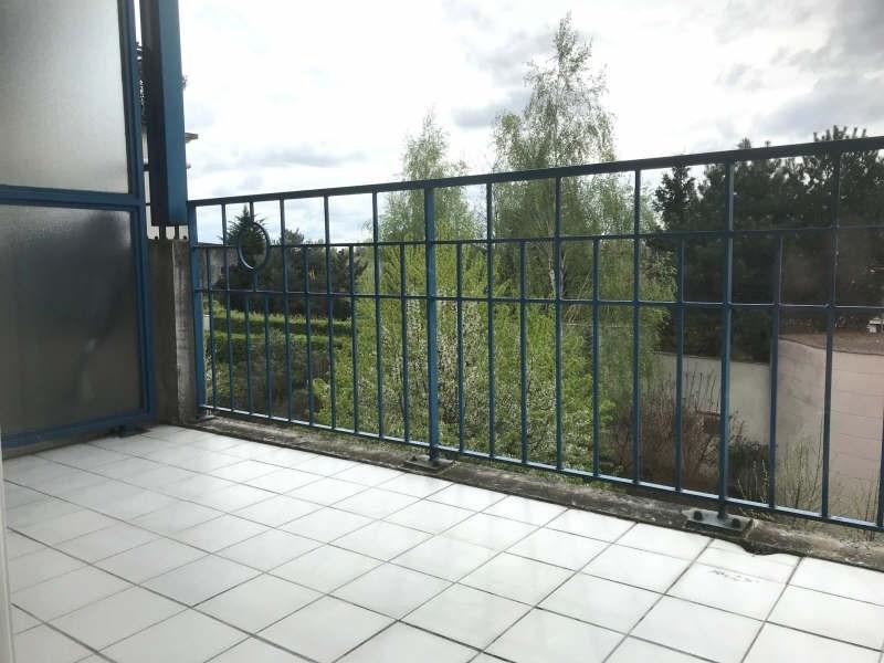 Vente appartement Nogent sur marne 390000€ - Photo 3