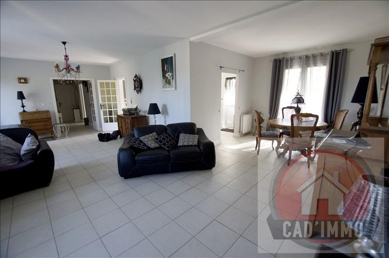 Sale house / villa Lamonzie saint martin 181 500€ - Picture 2