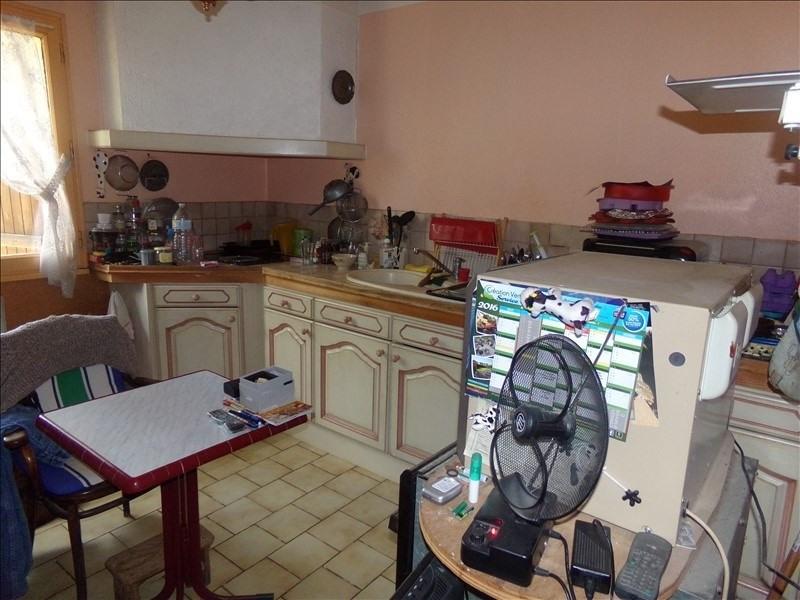 Sale house / villa Montereau fault yonne 162640€ - Picture 3