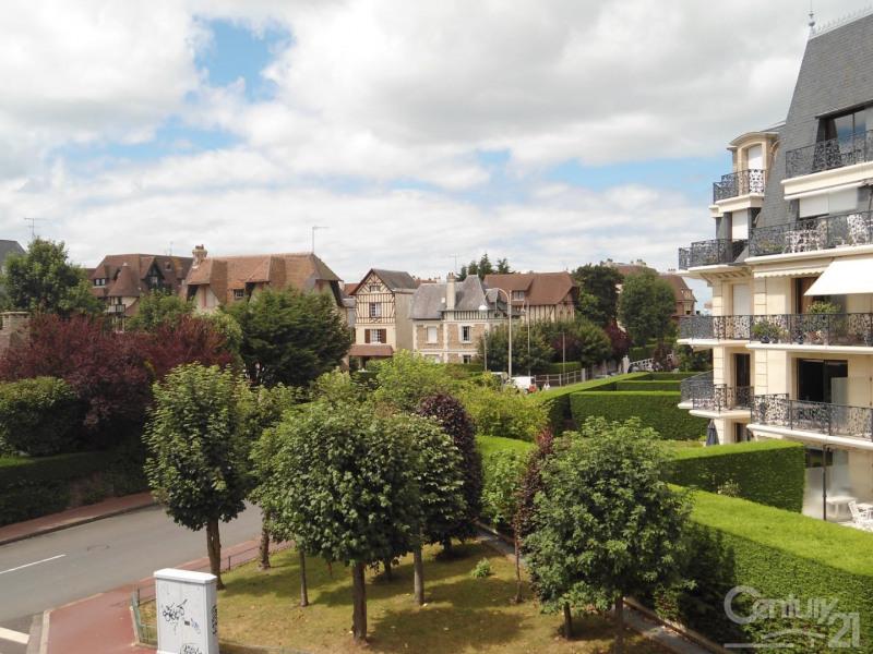 Venta  apartamento Deauville 279000€ - Fotografía 7