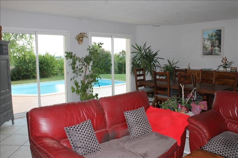 Vente maison / villa Lanta 499000€ - Photo 4