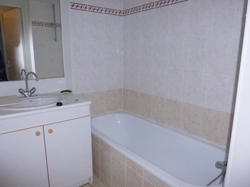Rental apartment Poitiers chu 442€ CC - Picture 4