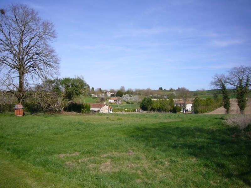 Vente terrain Bourdeilles 18000€ - Photo 3