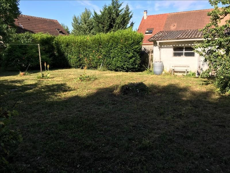 Vente terrain Meaux 148000€ - Photo 3