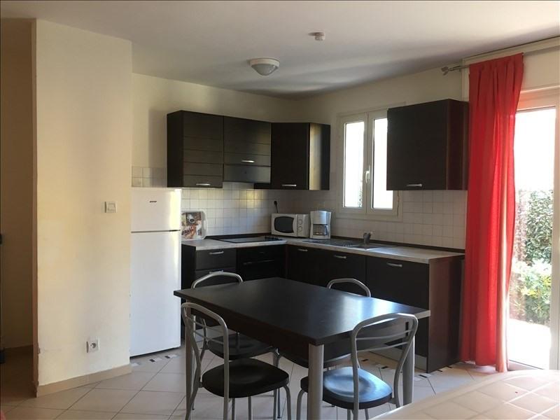 Sale apartment L ile rousse 138000€ - Picture 2