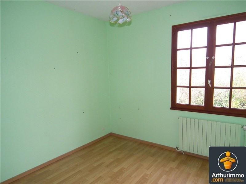 Sale house / villa Matha 126735€ - Picture 14