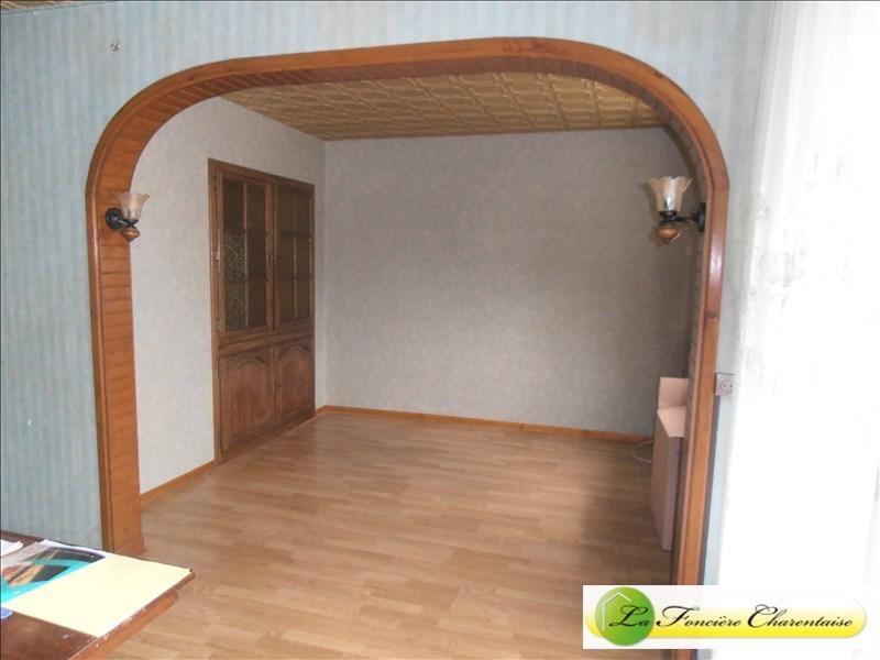 Sale house / villa Angouleme 103550€ - Picture 6
