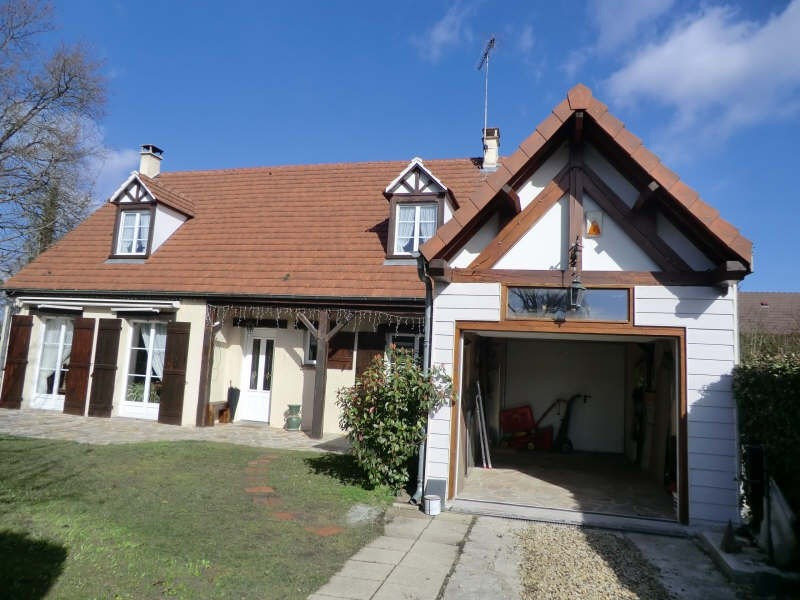 Sale house / villa Coye la foret 397000€ - Picture 1
