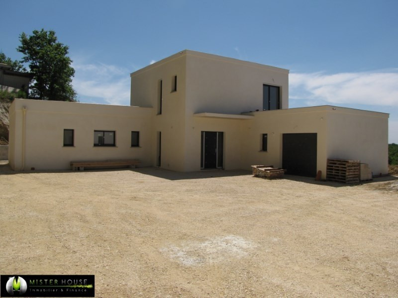 Sale house / villa Lamothe capdeville 320 000€ - Picture 1