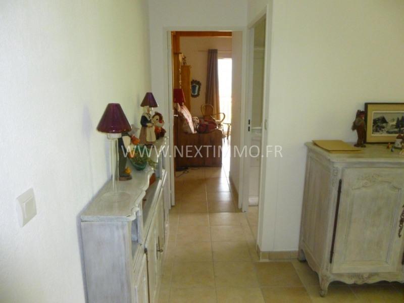 Venta  apartamento Saint-martin-vésubie 146000€ - Fotografía 17