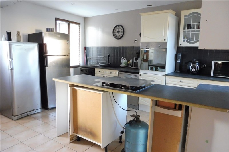 Vente maison / villa Soligny la trappe 87000€ - Photo 4