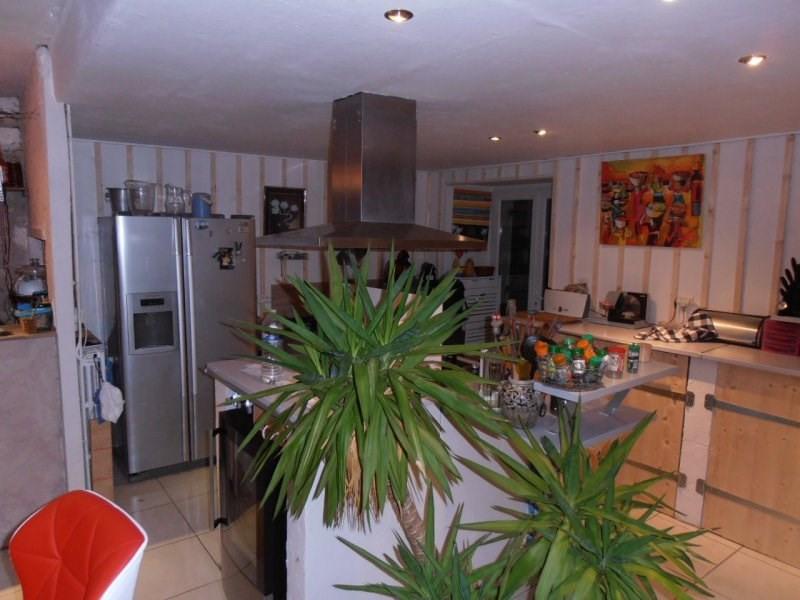 Sale house / villa Eyliac 190000€ - Picture 5