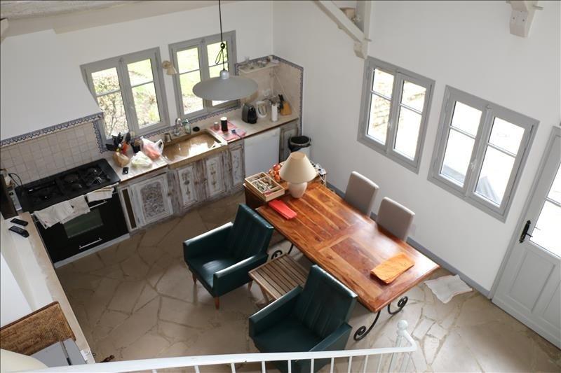Sale house / villa Crespieres 795000€ - Picture 8