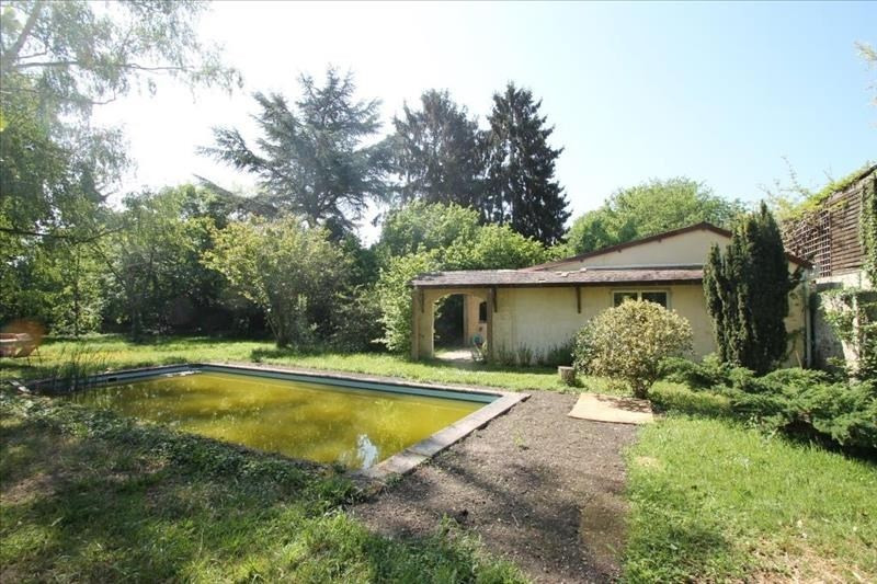 Vente maison / villa Bois le roi 540000€ - Photo 3