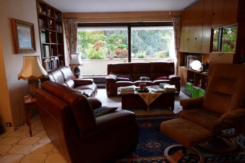Vente appartement Verrieres le buisson 525000€ - Photo 3