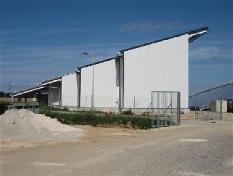 Location Local d'activités / Entrepôt Semoutiers-Montsaon 0