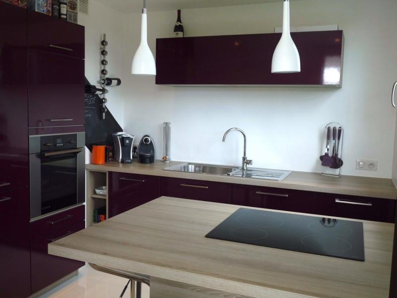 Vente appartement Épagny 330000€ - Photo 2