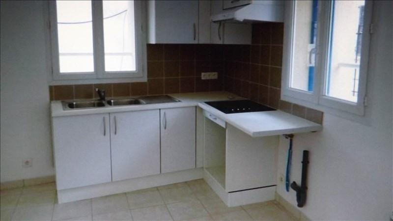 Rental apartment Lagny sur marne 670€ CC - Picture 2