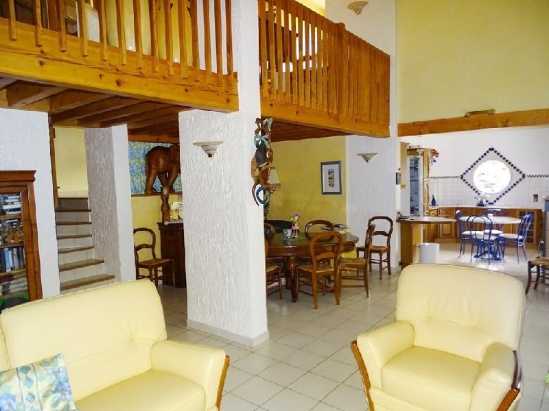 Vente de prestige maison / villa St cyr au mont d or 810000€ - Photo 4