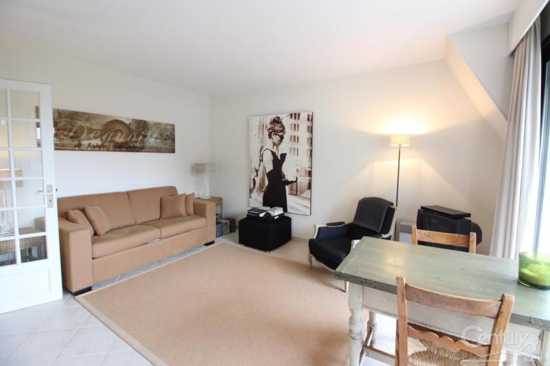 Vente appartement Deauville 222000€ - Photo 3