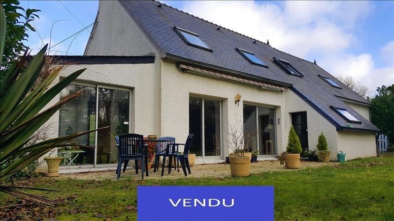 Vente maison / villa Clohars fouesnant 299000€ - Photo 1