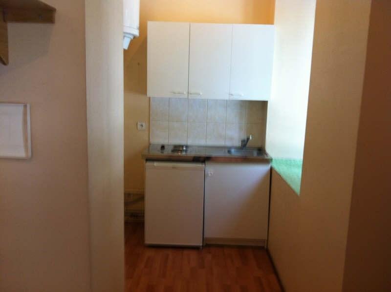 Rental apartment Nantes 380€ CC - Picture 4