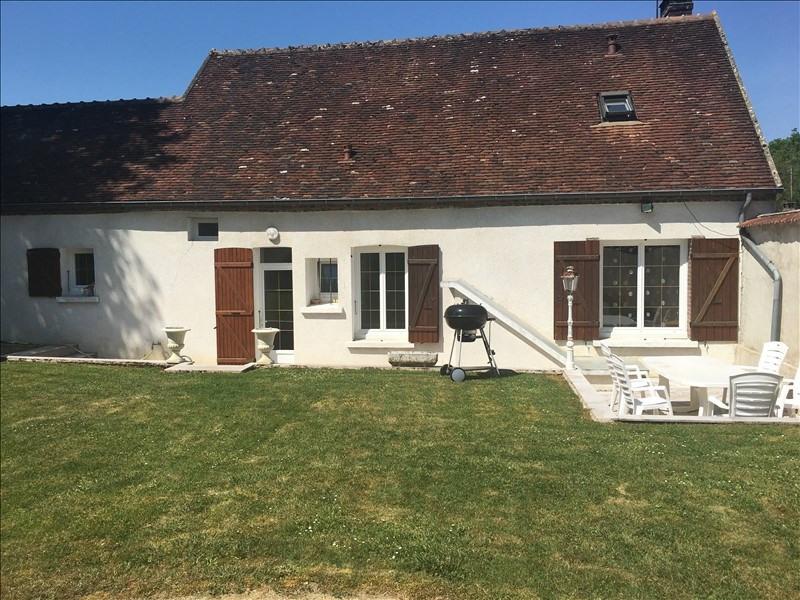 Vente maison / villa Sens 155000€ - Photo 1