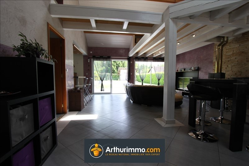 Sale house / villa Belley 320 000€ - Picture 3