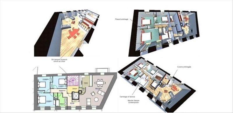 Deluxe sale apartment Albi 310000€ - Picture 2