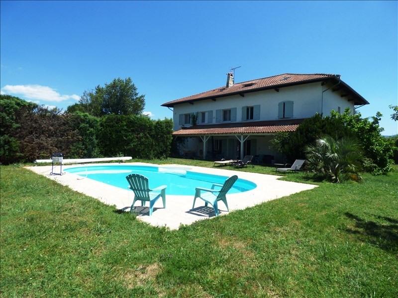 Sale house / villa Viviers les montagnes 395000€ - Picture 2