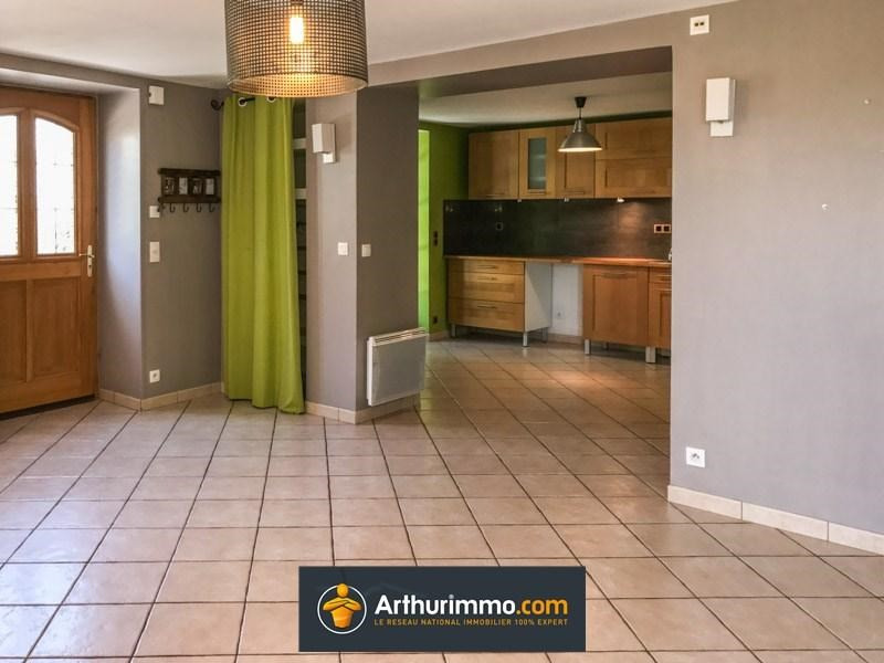 Vente maison / villa Chimilin 165 000€ - Photo 1