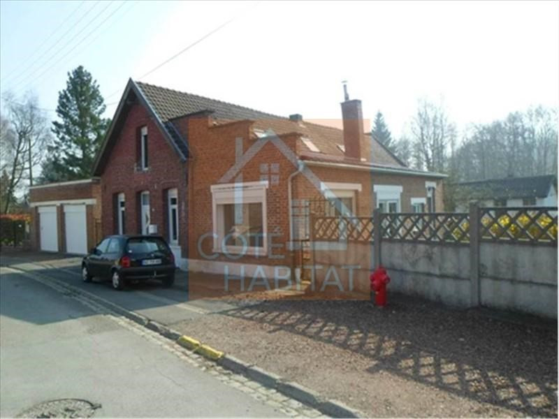 Vente maison / villa Douai 185000€ - Photo 1