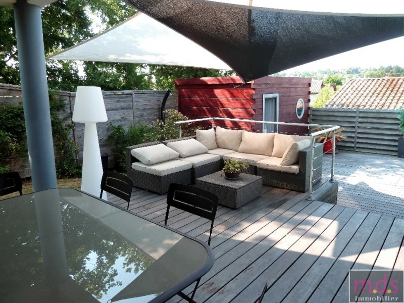 Deluxe sale house / villa Montrabe 2 pas 560000€ - Picture 3