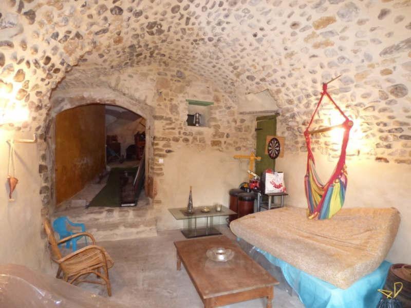 Venta  casa Vallon pont d arc 163000€ - Fotografía 5