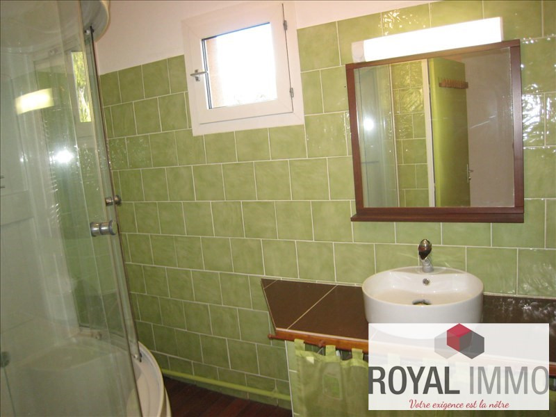 Rental apartment Toulon 775€ CC - Picture 4