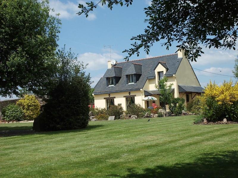 Sale house / villa Plouhinec 519400€ - Picture 3