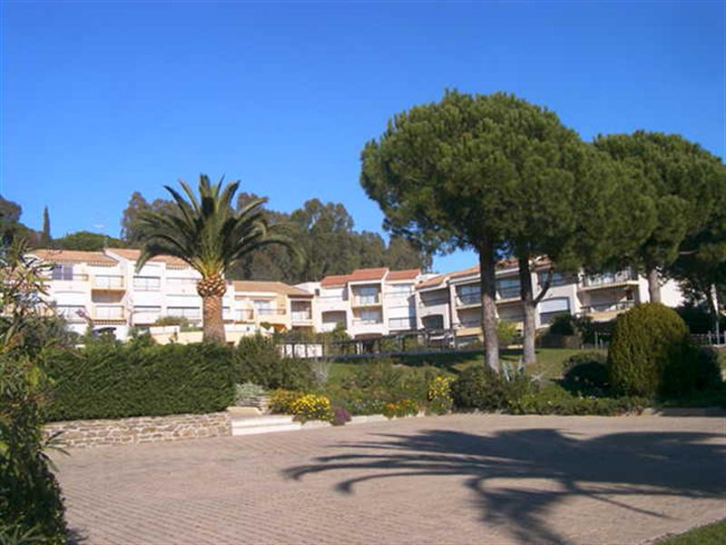 Sale apartment Les issambres 149 000€ - Picture 4