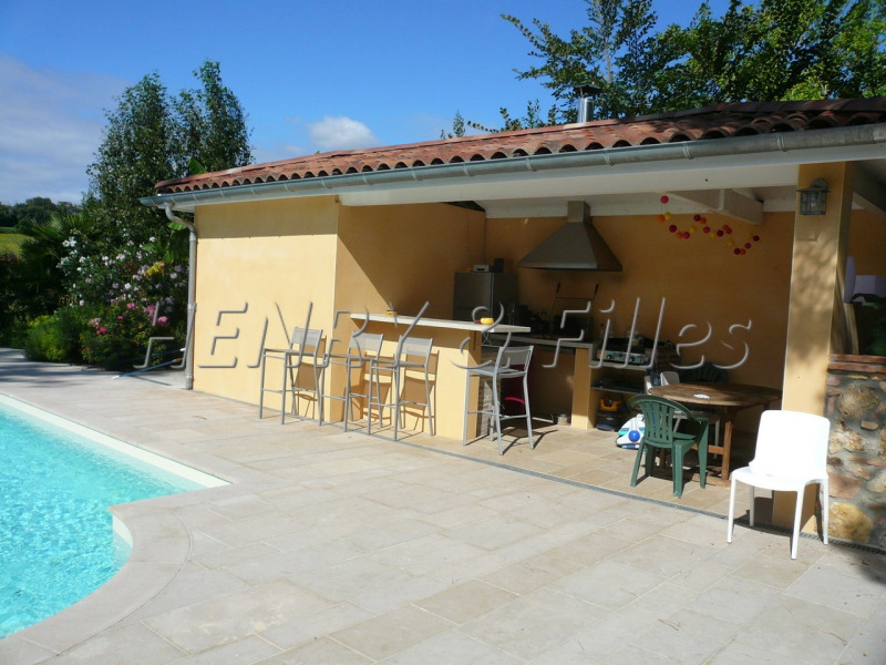 Sale house / villa Samatan 585 000€ - Picture 20