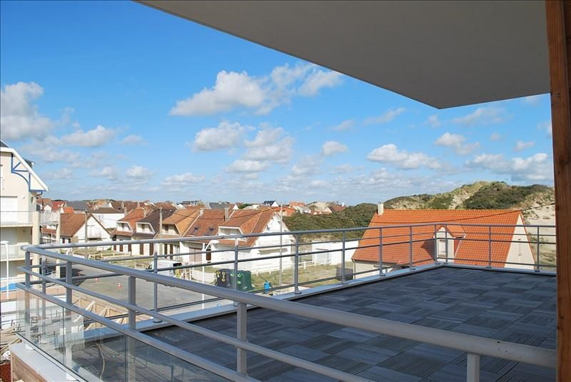 Vente appartement Fort mahon plage 165000€ - Photo 2