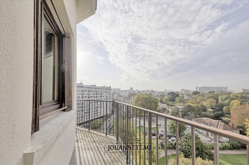 Vente appartement Vanves 645000€ - Photo 4