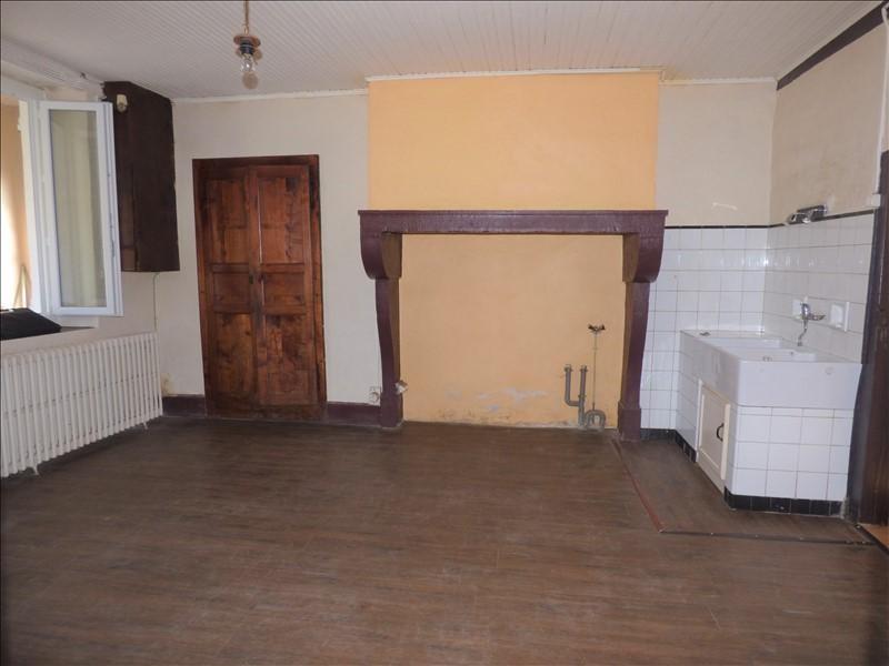 Vente maison / villa Bransat 80000€ - Photo 3