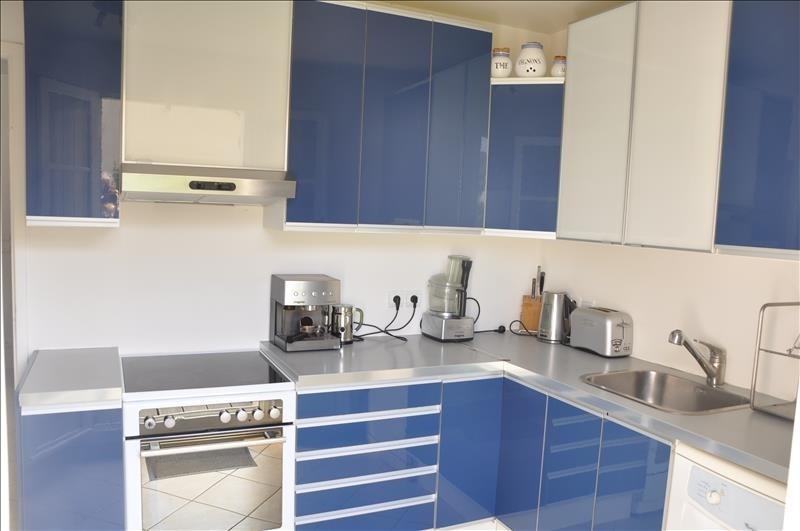 Sale house / villa St nom la breteche 475000€ - Picture 4