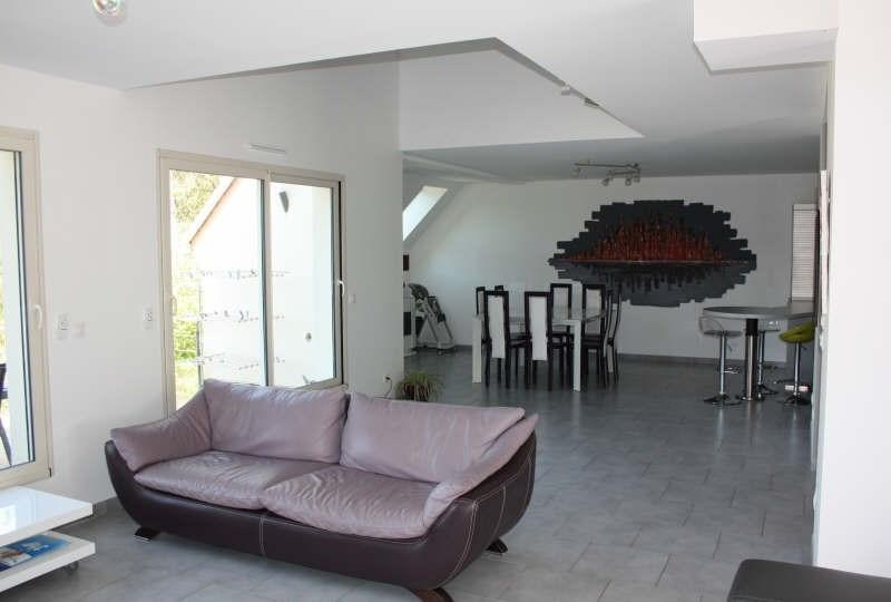 Sale house / villa Fontaine le port 432000€ - Picture 7